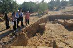 Inaugurato il nuovo ingresso e percorso di visita al Parco archeologico di Agrigento
