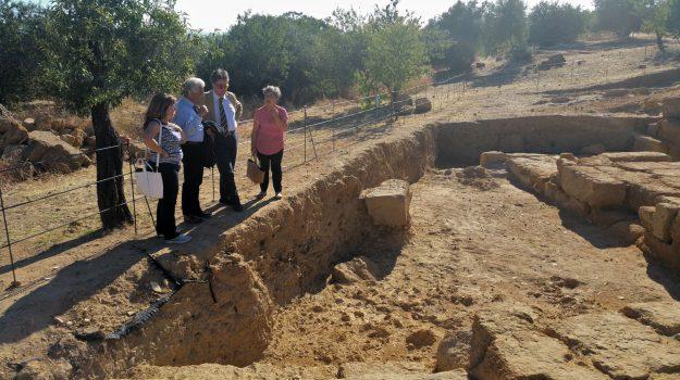 valle dei templi agrigento, Agrigento, Cultura