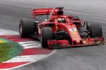 Formula uno, in Austria Vettel retrocesso di tre posizioni in griglia: partirà sesto