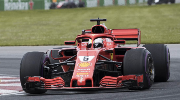 Vettel vittoria Canada, Sicilia, Sport