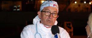 Il medico marittimo Vincenzo Morello