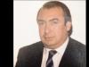 L'ex sindaco di Riesi, Vincenzo Napolitano