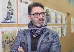 Intervista a Mirko Zilahy, che parla del suo thriller «Così crudele è la fine» (Longanesi)