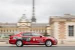 Skoda partner ufficiale del Tour de France