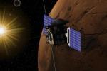 Marte, il lago sotterraneo ha requisiti per la vita