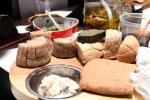 Studio li assolve, più formaggi meno trigliceridi