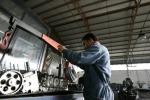 In giugno aumentano le riparazioni, attività triplicata