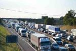 Trasporto su gomma, Pe rinvia proposte alla Commissione