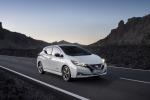 Nissan Leaf, auto elettrica più venduta in 6 mesi in Europa