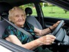 Anziani al volante sono sempre di più, soprattutto al Nord