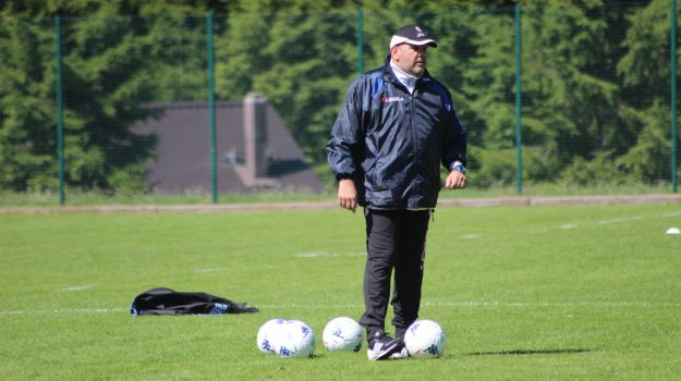 Bruno Tedino, coppa italia, Ivajlo Chochev, palermo calcio, serie b, Palermo, Qui Palermo