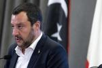 """Manovra, Salvini: """"Sarà coraggiosa, il deficit non è un problema"""""""