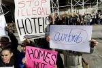 Airbnb nel mirino Ue, prezzi opachi, non tutela consumatori