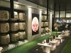 Sushi sempre più green nella catena dei ristoranti Zushi