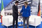 Migranti: Conte, da Merkel 'ottima apertura'