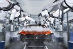 Partita in Baviera la produzione della BMW Serie 8 Coupé