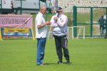 """Palermo calcio, Zamparini: """"Contento del lavoro di Tedino, ho fiducia in lui"""""""