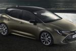 Toyota, 70 Auris full electric nella flotta Unilever