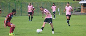 """Palermo, i giocatori ringraziano i tifosi: """"Uniti per conquistare la serie A"""""""
