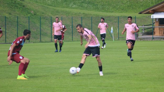 giocatori Palermo, Palermo, Calcio