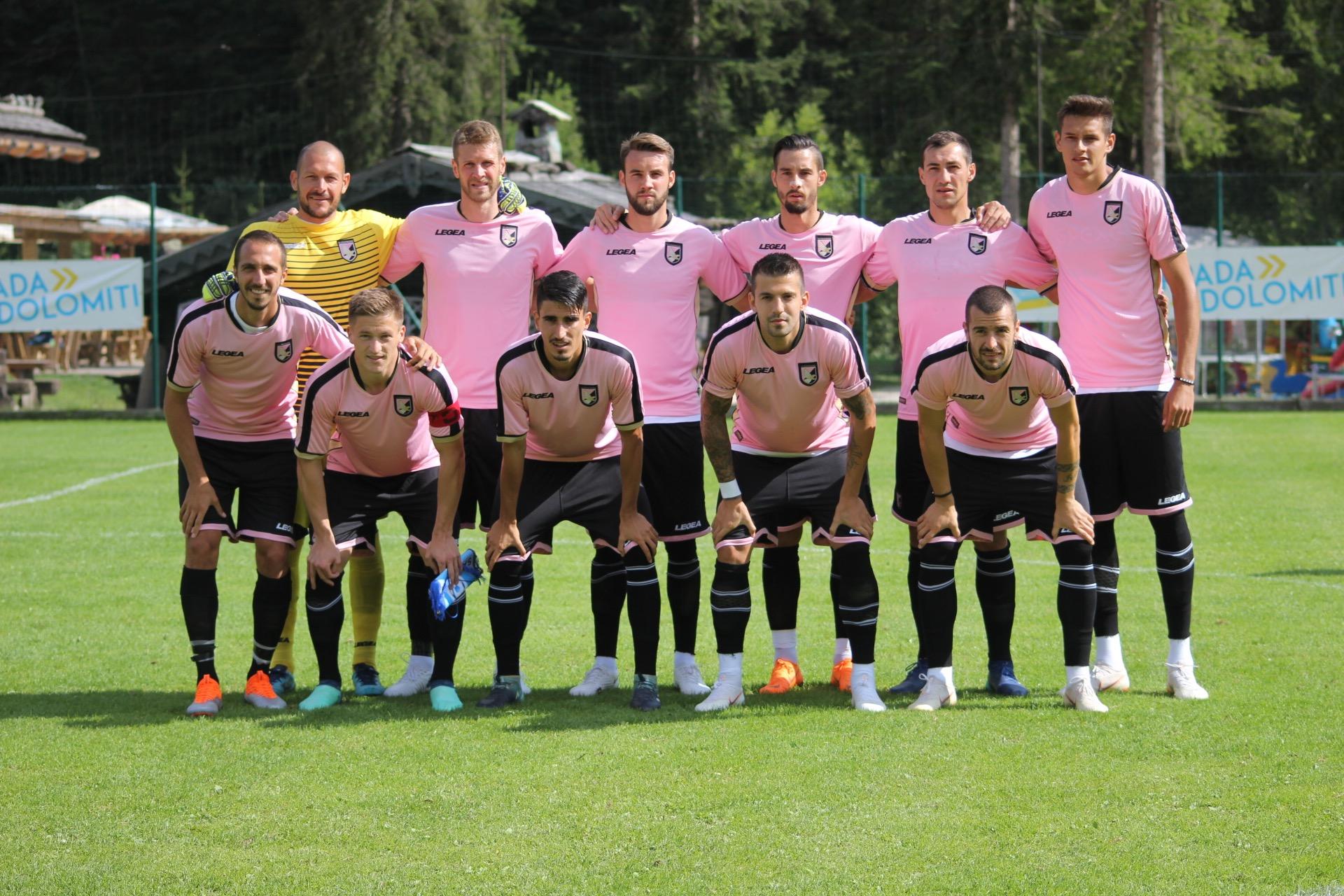 Calendario Salernitana.Il Calendario Della Serie B A 19 Squadre Per Il Palermo
