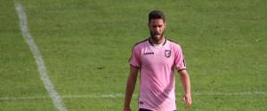 """Palermo, Rispoli 'vede' rosanero: """"Voglio la A con questi colori"""""""
