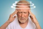 Capogiri quando ci si alza, si potrebbe essere a rischio demenza