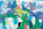 Mostre, pittura cinese, Bock e Nasini
