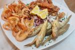 """""""Azzurro Food"""", torna a Sciacca la manifestazione che celebra il pesce"""