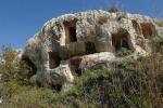 Da Matera una 'rete' siti Unesco di 5 regioni del Sud. Necropoli pantalica