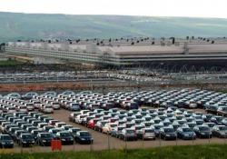 Vendite auto: Europa cresce, a giungo +5,1