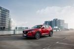 Mazda punta sul diesel, campagna promozionale per CX-5