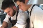 Scelti chef semifinalisti del premio birra Moretti Grand Cru (foto d'archivio)