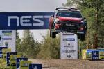 WRC, Ostberg 'traina' Citroen: secondi al rally di Finlandia