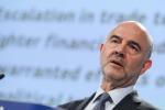 Moscovici, domani vedo Tria, troveremo soluzioni comuni
