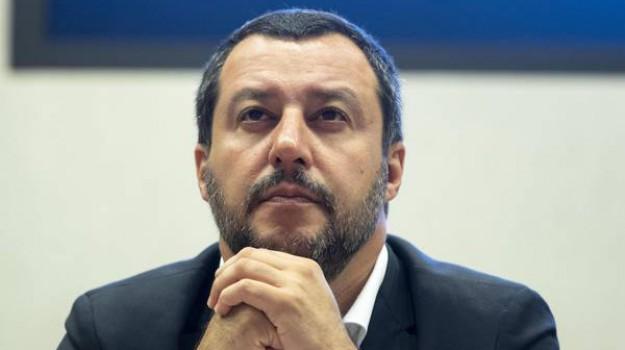 annuncio treno cremona, Matteo Salvini, Sicilia, Politica