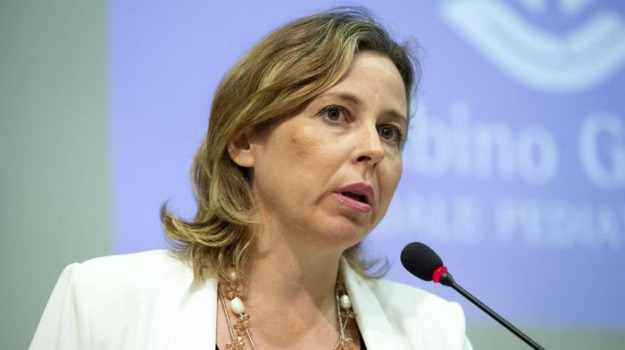 commissariare ordine, ordine medici catania, Giulia Grillo, Catania, Politica