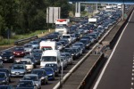 Traffico e code in ultimo weekend luglio