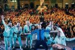 'Balamondo', festival tra folk ed etnica