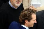 Sergio Marchionne con John Elkann