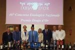 Vino: Douja d'Or Asti, premiati 283 vini italiani