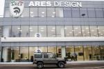 Con un prezzo che parte da 212mila euro, la riedizione della Defender costruita a Modena si sposta decisamente nel segmento luxury