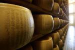 A Casina Fiera del Parmigiano Reggiano