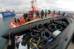 Ue, in contatto con Italia per dettagli su sbarco Libia