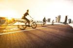 Bici, in 5 anni +20,7% piste ciclabili in Italia