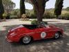 70 Porsche su strade Lazio per i 70 anni casa di Stoccarda