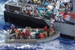 Migranti: gli arrivi in Spagna superano quelli in Italia