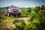 WRC,Citroën Racing: team alla conquista del campionato rally