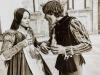 Unimmagine del film Romeo & Giulietta di Zeffirelli