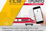 Trenitalia e mytaxi, partnership per trasporto integrato